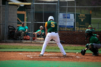GC vs Fairland Varsity Baseball 04-18-15