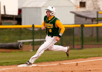GC vs Lawrence Co Varsity Baseball 04-21-2015