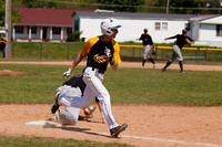 GC vs Nitro WV Varsity Baseball 05-02-15