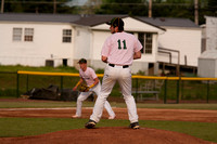 GC vs Rowan CO Varsity Baseball 05-12-15