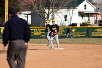 Greenup County vs Lewis Co 03-22-13