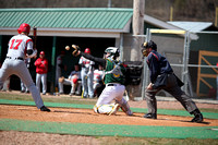 GC vs Cabell Midland 03-23-13