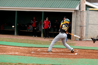 Greenup Co vs Fairview Freshman 03-27-13