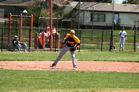 GC vs Wheelersburg 04-13-13