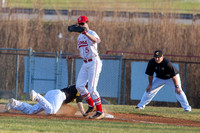 Varsity Baseball - Boyd Co vs Johnson Central 03-23-2017
