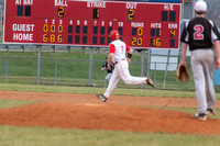 Varsity Baseball - Boyd CO vs Fairview 03-27-2017