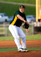 Varsity Baseball - Boyd Co vs Greenup Co 04-13-2017