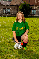 Greenup County Middle School Soccer 05-15-2018