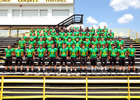 2018 Greenup County Football