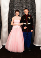 3-21-15 Military Ball Pictures