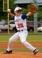 5-7-11 vs. Tennessee Boone Scrappers Game 2