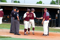 16th Regional Semifinals - Ashland vs West Carter 05-31-2016