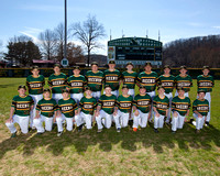 Greenup County Middle School Baseball