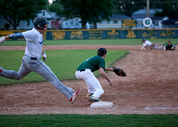 6-6-17 Greenup County vs. Chillicothe Post #757 Game 2