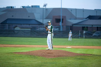 63rd District Championship Baseball - Lewis Co vs Greenup Co 05-26-2016