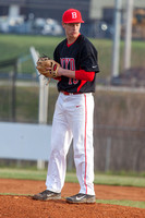 Varsity Baseball - Boyd Co vs Cabell Midland 03-21-2017