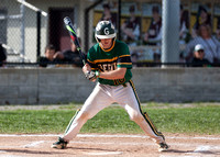 05-02-2017 Greenup Co. vs. Russell JV Game 1